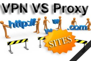 vpn vs proxy