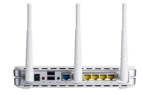 Asus rt n16 vpn router