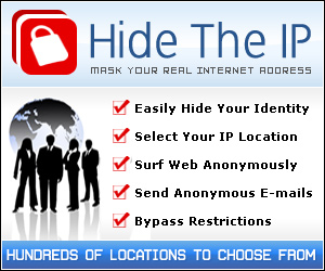 vpn for hiding ip