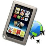 Get VPN For Nook Tablet