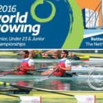 How and Where to watch World Rowing Championships 2016 Live