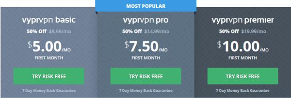 Vypr VPN 50% Off