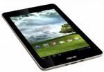 Asus Google Nexus Tablet VPN