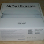 Airport Extreme VPN