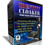 An Identity Cloaker Review