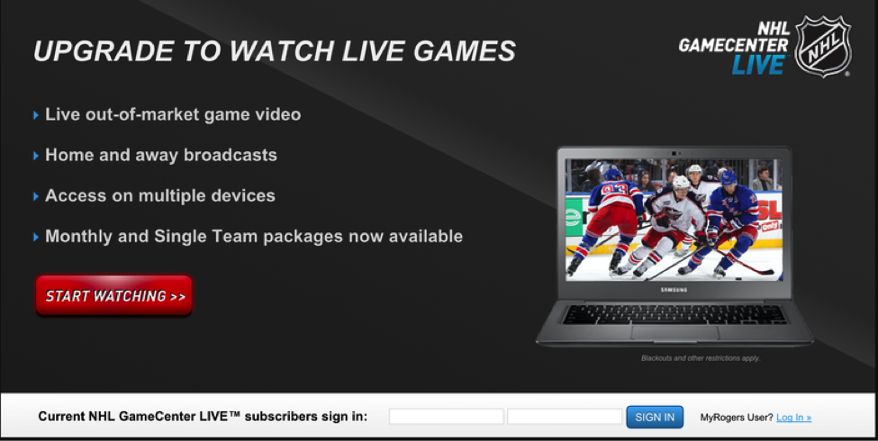GCL-homepage